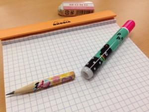 鉛筆輔助具