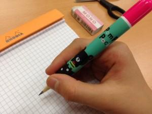 鉛筆輔助具1